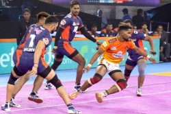 Pro Kabaddi 2019 Bengal Warriors Paltan