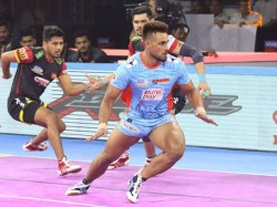 Pro Kabaddi League 2019 Bengal Warriors And Patna Pirates Wins