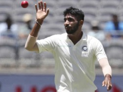 Bumrah Unlikely To Play Any Role World Test Championship This Year