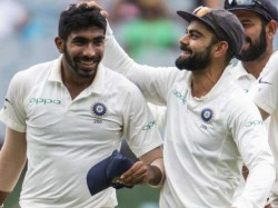 England Tour Is The Main Reason For Lethality In Swing Reveals Bumrah