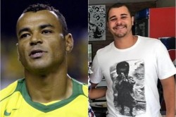 Brazil Football Great Cafu S Son Dies After Playing Football