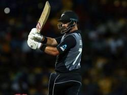 Grandhome Bruce Hand New Zealand T20 Series Win Over Sri Lanka