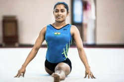 Six Gymnasts To Participate For India