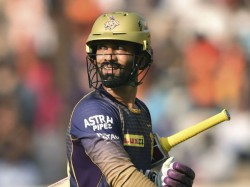 Dinesh Karthik Attends Cpl Gets Show Cause Notice