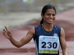 Dutee Chand Will Participate In World Athletics Championships