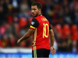 I Hope This Is The Start Of Something Beautiful Eden Hazard