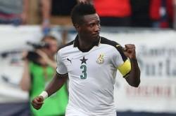 Asamoah Gyan Joins Northeast United In Isl