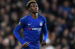 Callum Hudson Odoi Signed New Contract With Chelsea