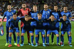 Italy And Spain Win In Euro Qualification