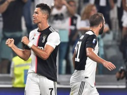 Juventus Beat Napoli In A Thriller Game