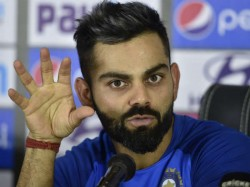 Indian Captain Virat Kohli Talks About New Icc Rule On Concussion Substitutes