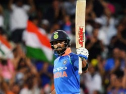 India Beats South Africa In Second T20 Match