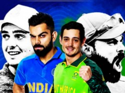 India South Africa First T20 Match Preview