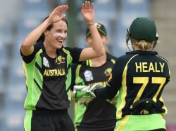 Australian Women Cricket Player Megan Creates History In Odi