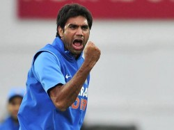 Death Threat To Vadodara Cricket Chief Allegations Against Munaf Patel