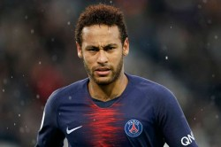 Neymar Told His Family He Is Staying With Psg