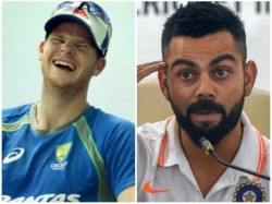 Steve Smith Overtakes Virat Kohli As Number One Batsman In Icc Test Ranking