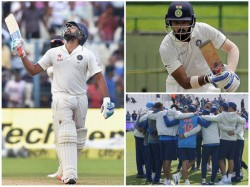 This Is Best Oppertunity To Try Rohit Sharma As Opener In Tests