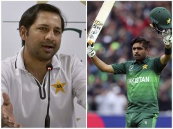 Sarfraz Ahmed Retained As Pakistan Odi And T20 Captain
