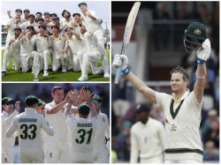 Thnings We Learned From Australia England Ashes Test Series