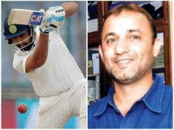 Former Player Mongia Hits Out At Selectors For Prompting Rohit As Opener In Tests
