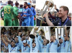 Icc Odi World Cup Becomes Most Watched Icc Tournament Ever