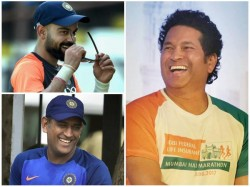 Famous Superstitions Of Indian Cricket Players