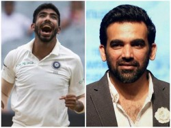 Former Indian Pacer Zeheer Points Out Reason Behind Bumrah S Success