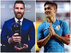 Fifa Awards Who Did Indian Captain Chhetri And Coach Stimach Vote For