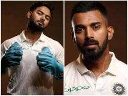 Rishabh Pant And Rahul In Spotlight As Domestic Battles