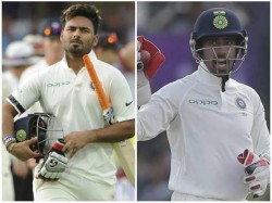 Not Convinced With Rishabh Pant Says Former Indian Wicketkeeper Deepdas Gupta
