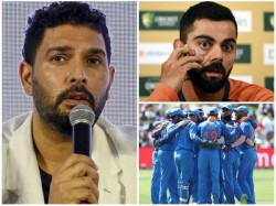 Yuvraj Points Out Main Reason Behind India Not Winning This Year S World Cup