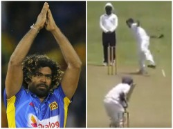 Year Old Lankan Pacer Picks 6 Wickets For Just 7 Runs