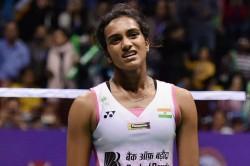 Pv Sindhu Indian Badminton Player