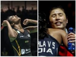 Sindhus Korean Badminton Coach Resign