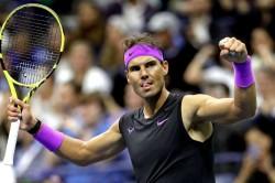 Rafael Nadal Against Daniil Medvedev