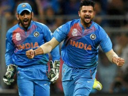 I Can Be India S Number Four Says Former Star Allrounder Suresh Raina