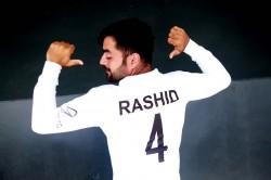 Rashid Khan Joins New World Record
