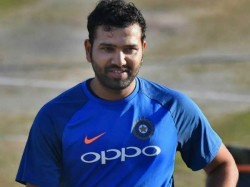 Indian Vice Capain Rohit Sharma On The Verge Of New T20 Record