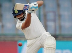 Rohit Sharma Can Be Great Asset To Test Says Rathore