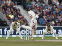 Ashes 5th Test England Announces 13 Memeber Squad