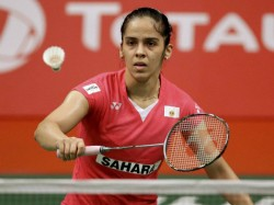 Saina Nehwal Knocked Out From China Open Badminton