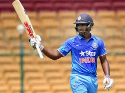 India A Beats South Africa A By 36 Runs Fifth Odi