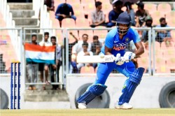 Sanju Samson Match Fee Donates