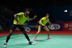 China Open Badminton Satwik Ashwini