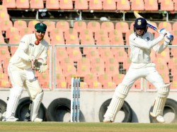 India A Beats South Africa A In First Unofficial Test Match