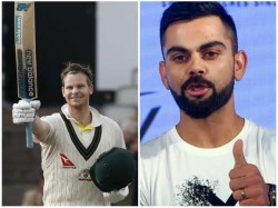 Steve Smith Remains Ahead Of Kohli In Latest Icc Test Ranking
