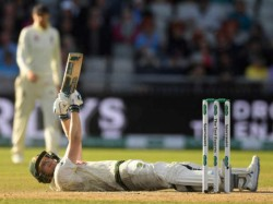 Steve Smith S Textbook Shot Against England In Fourth Ashes Test