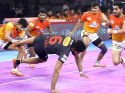 Pro Kabaddi League 2019 Puneri Paltan And U Mumba Ends In D