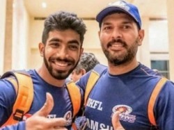 Former Star Allrounder Yuvraj Knows In 2013 Bumrah Would Become Match Winner In Tests